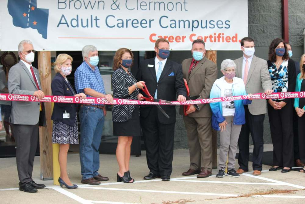Adult education programs at Grant Career and Southern Hills merge